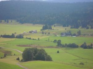 Ferienhof Kammerer, Ferienwohnungen  Ibach - big - 36