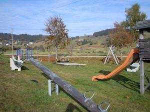 Ferienhof Kammerer, Ferienwohnungen  Ibach - big - 26