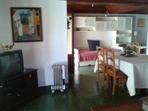 Apartamento do Terraço, Appartamenti  Cascais - big - 6