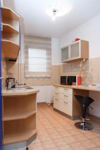 Apartment Solunska Belgrade