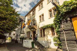 Hotel Leyscher Hof
