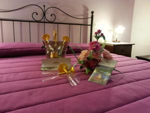 Etma, Bed and Breakfasts  Sant'Alfio - big - 15