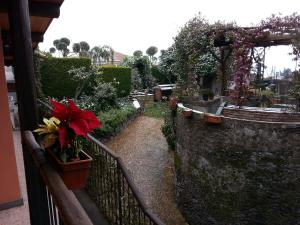 Etma, Bed and Breakfasts  Sant'Alfio - big - 107