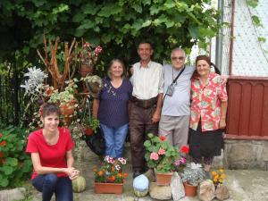 Pensiunea Casa Rodica, Pensionen  Gura Humorului - big - 28