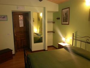 Etma, Bed and Breakfasts  Sant'Alfio - big - 16