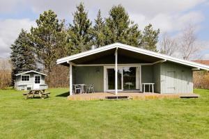 Three-Bedroom Holiday home in Kirke Hyllinge 4