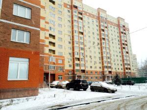 Апартаменты ВыДома Серебрянка 48 - фото 18