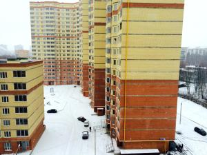 Апартаменты ВыДома Серебрянка 48 - фото 17