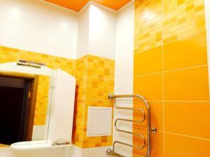 Апартаменты ВыДома Серебрянка 48 - фото 9