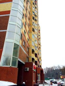 Апартаменты ВыДома Серебрянка 48 - фото 16