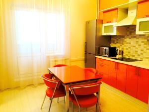 Apartamenty VyDoma Serebryanka 48