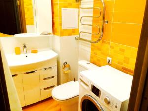 Апартаменты ВыДома Серебрянка 48 - фото 8