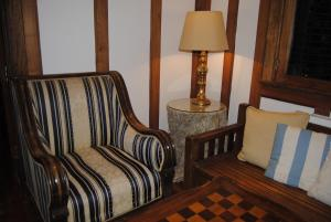 Chocolate Manor House, Bed and Breakfasts  Viña del Mar - big - 40