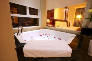 GOPATEL Hotel & Spa, Отели  Дананг - big - 23