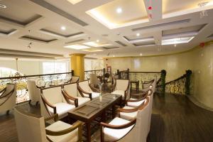 GOPATEL Hotel & Spa, Отели  Дананг - big - 50