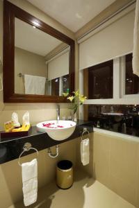 GOPATEL Hotel & Spa, Отели  Дананг - big - 38