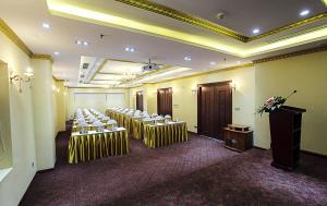 GOPATEL Hotel & Spa, Отели  Дананг - big - 59
