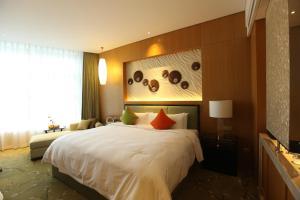 Changzhou Duxi Fudu Binhu Hotel
