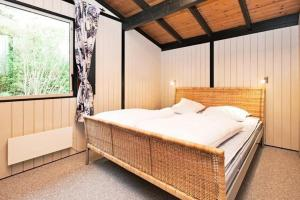Two-Bedroom Holiday home in Grevinge 4