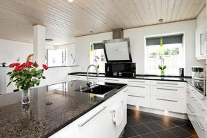 Five-Bedroom Holiday home in Haderslev 2