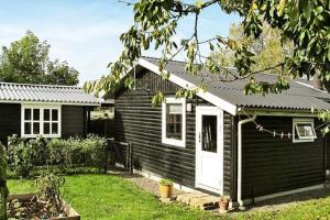 Two-Bedroom Holiday home in Bogø By 4