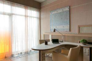 Отель Garden Embassy - фото 11
