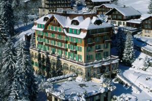obrázek - Hotel Belvédère