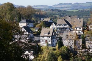 obrázek - Zur Fredeburg