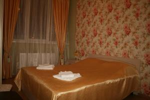 Mini Hotel at Sevastopolskaya Street, Penziony  Simferopoľ - big - 5
