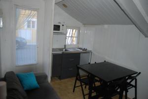 Appart' attitude Maison Palavas les Flots, Apartments  Palavas-les-Flots - big - 6