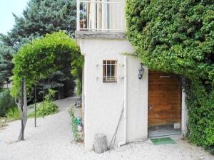 La Petite Bergerie in Drôme Provençale