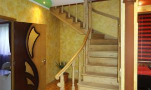 Your House, Dovolenkové domy  Dilijan - big - 10