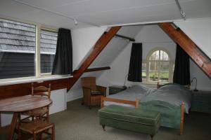 Holiday home Koetshuis de Polderruimte, Prázdninové domy  Berkenwoude - big - 11