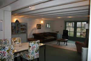 Holiday home Koetshuis de Polderruimte, Prázdninové domy  Berkenwoude - big - 6