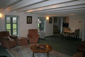 Holiday home Koetshuis de Polderruimte, Prázdninové domy  Berkenwoude - big - 5