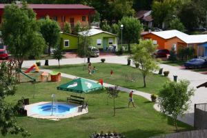 Chatova osada Family Resort