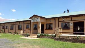 The Old Mill Hotel, Hotely  Machadodorp - big - 85