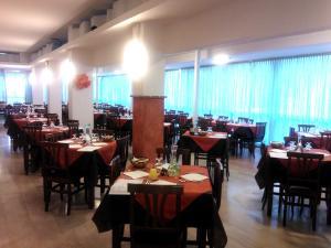 Hotel Galles Rimini