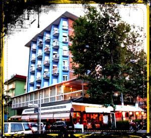 obrázek - Hotel Galles Rimini