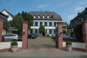 Parkhotel Tillmanns