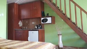 Nefelejcs Apartman, Apartmány  Gyula - big - 3