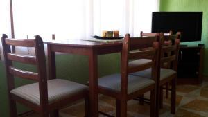 Nefelejcs Apartman, Apartmány  Gyula - big - 16