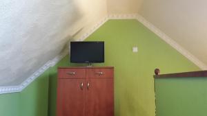 Nefelejcs Apartman, Apartmány  Gyula - big - 43