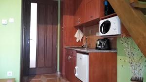 Nefelejcs Apartman, Apartmány  Gyula - big - 46