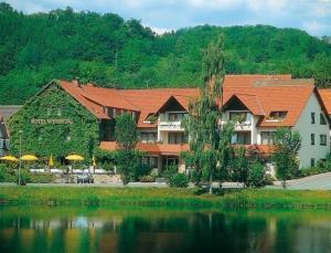 Flair Hotel Werbetal