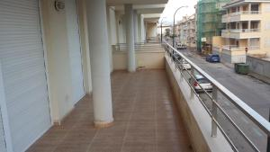 Apartamento Colina San Jordi, Appartamenti  Colonia Sant Jordi - big - 8