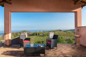 Nake Residenza Artistica, Affittacamere  Sant'Alfio - big - 29