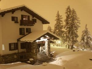 Aosta Valley Hotels