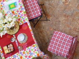 B&B Contrada Lunga, Bed and breakfasts  Abbadia Lariana - big - 58