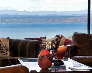 The Flying Trout Boutique Lodge